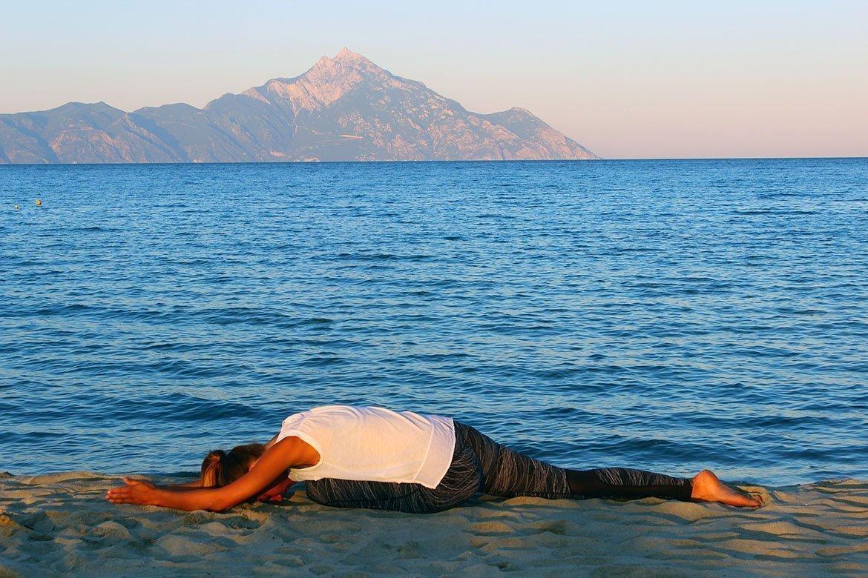 Yin Yoga vs. Vinyasa Yoga