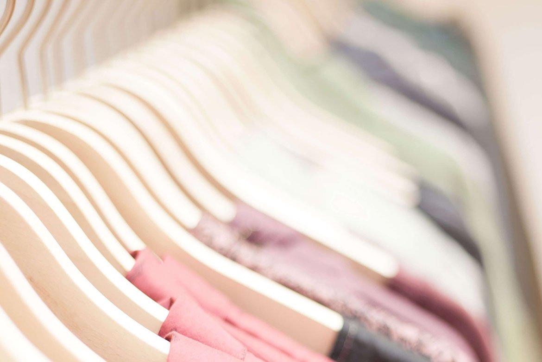 Achtsamkeit im Kleiderschrank: Nachhaltige Mode