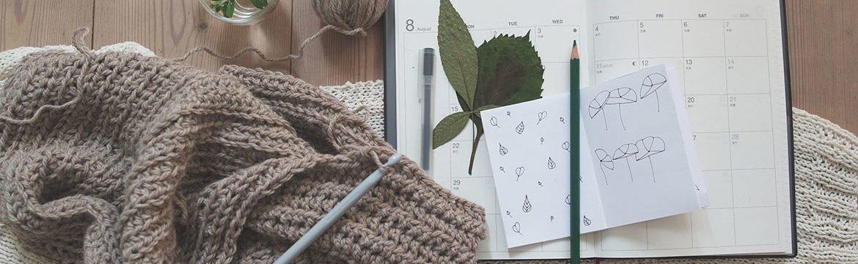 Durch Tagebuchschreiben Selbstvertrauen stärken