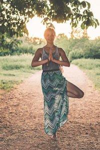 Bewegung für Glück & Wohlbefinden