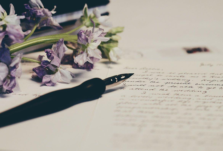 Schreibend zu mehr Selbstbewusstsein